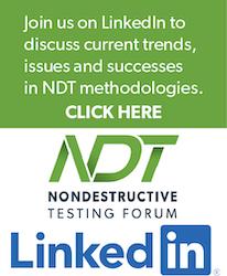 NDT LinkedIn